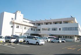館山病院の理念