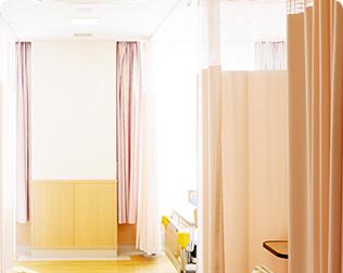【画像】病棟の紹介イメージ画像