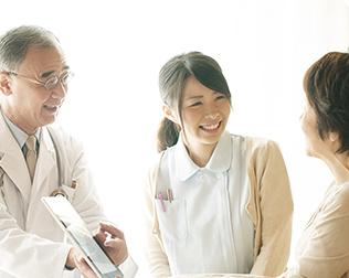 【画像】訪問看護についてイメージ画像