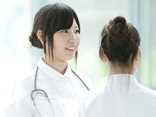【画像】病院見学会イメージ画像